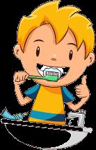 child dentist in Brighton