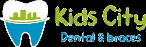 Kids City Dental - Logo
