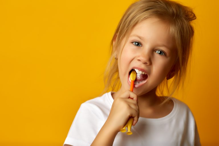 5 Things to Know About Baby Teeth